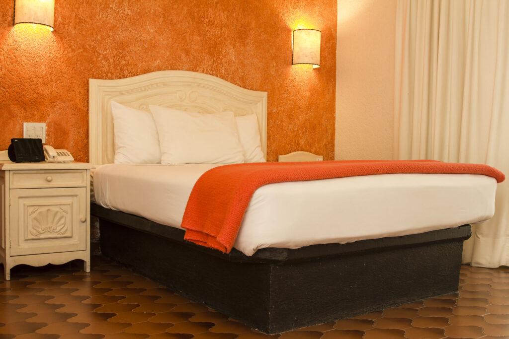 Habitaciones · Hoteles en Cuernavaca