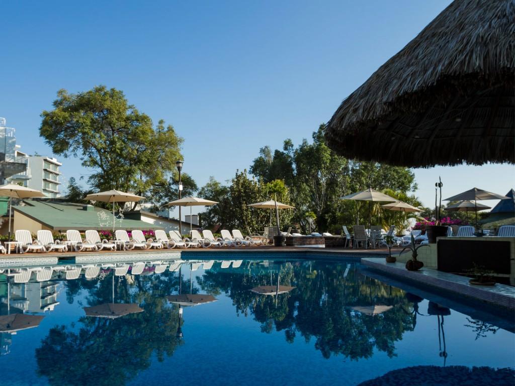 Hotel en Cuernavaca con Alberca