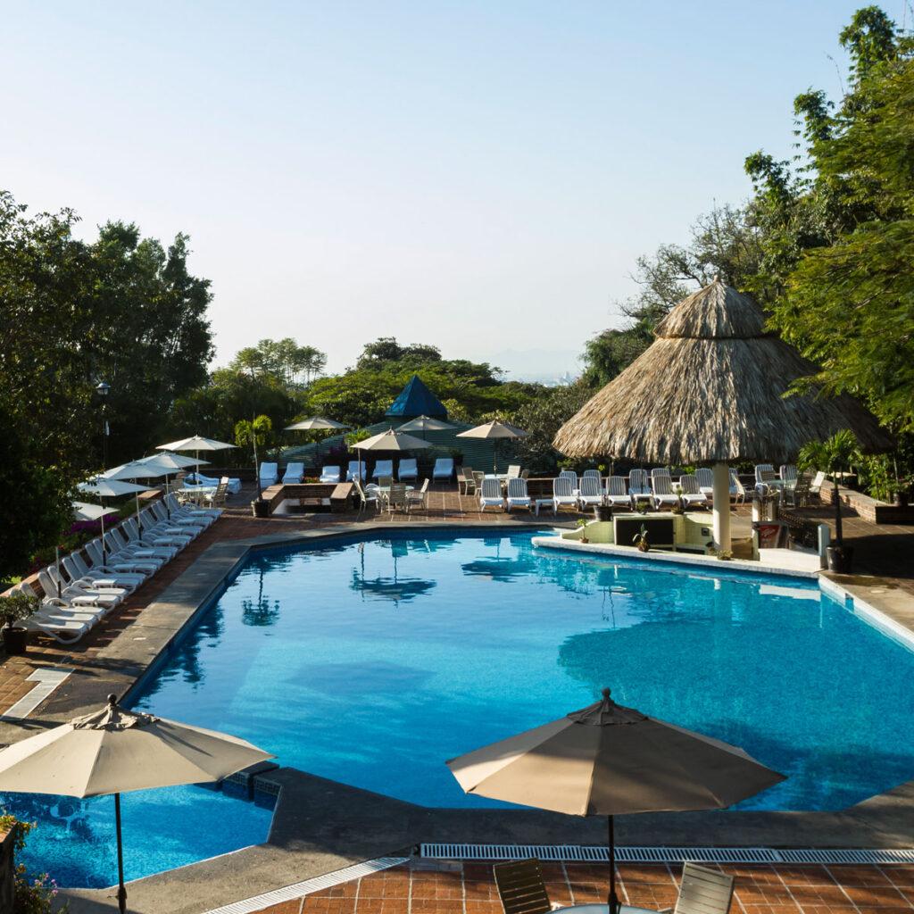 Hotel VC Cuernavaca