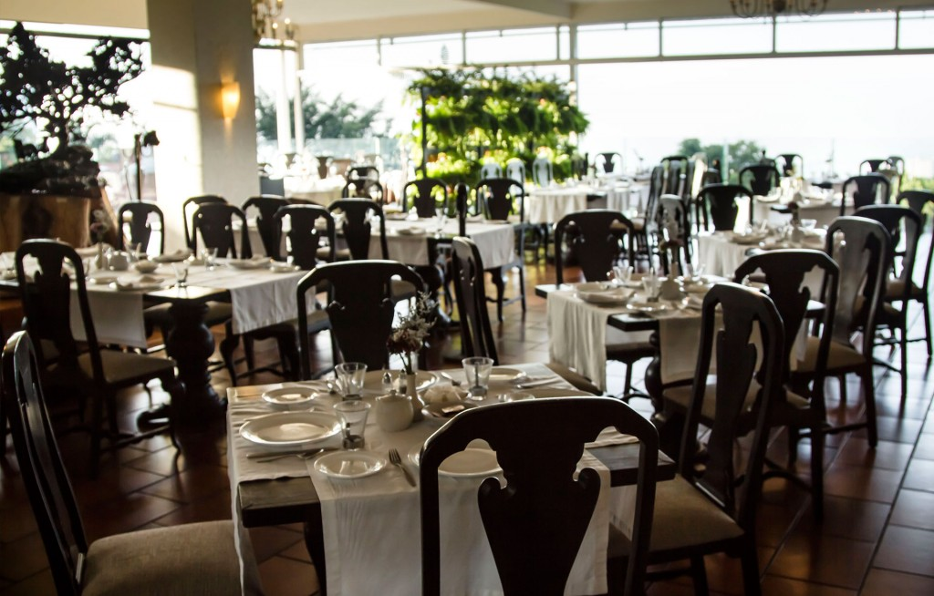 """Restaurante """"Los Alcatraces"""" Cuernavaca"""