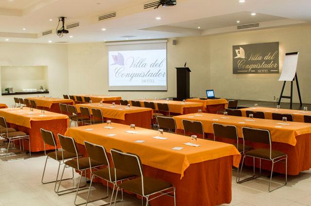 Salones para sesionar en Cuernavaca