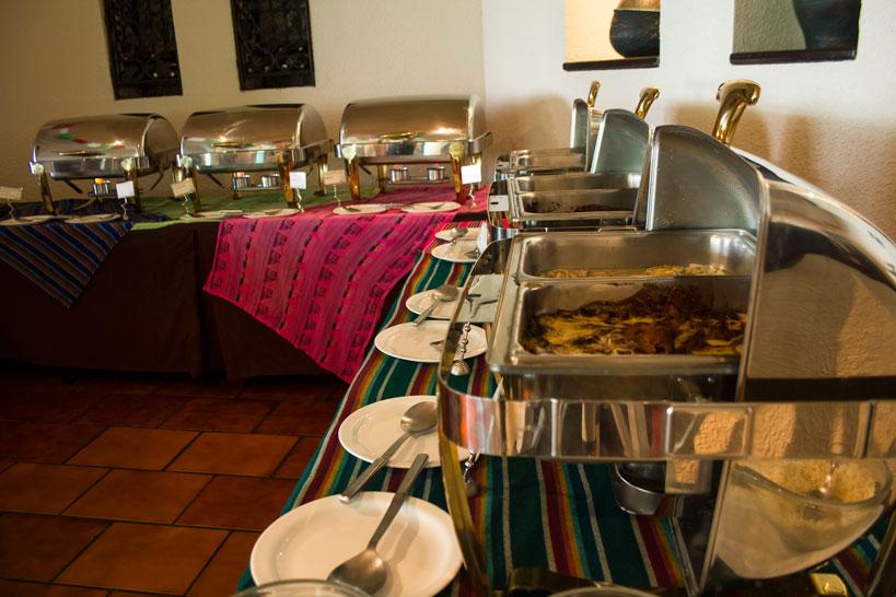 Buffet Cuernavaca