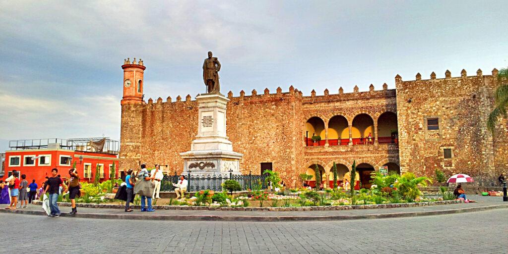 Turismo Morelos