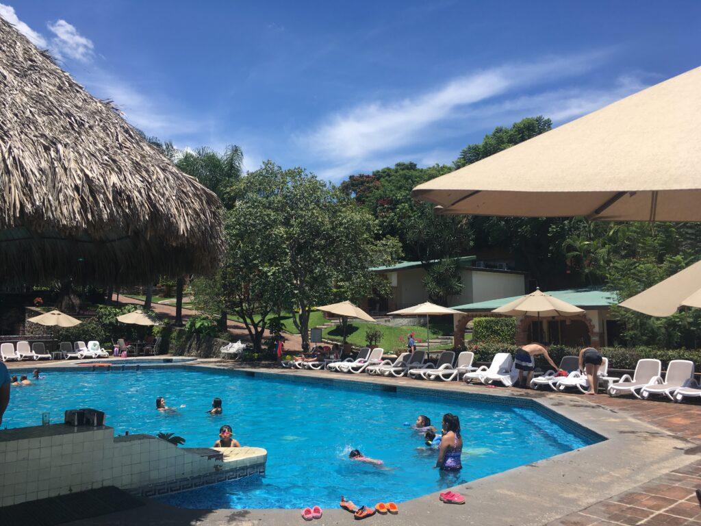Hotel Cuernavaca Morelos
