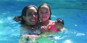 Fin de semana en familia en Cuernavaca