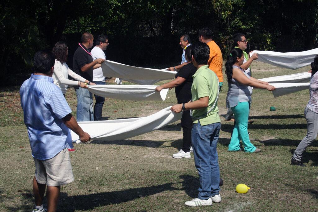 Grupos y dinámicas de integración en Cuernavaca