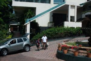Hoteles en Cuernavaca para niños