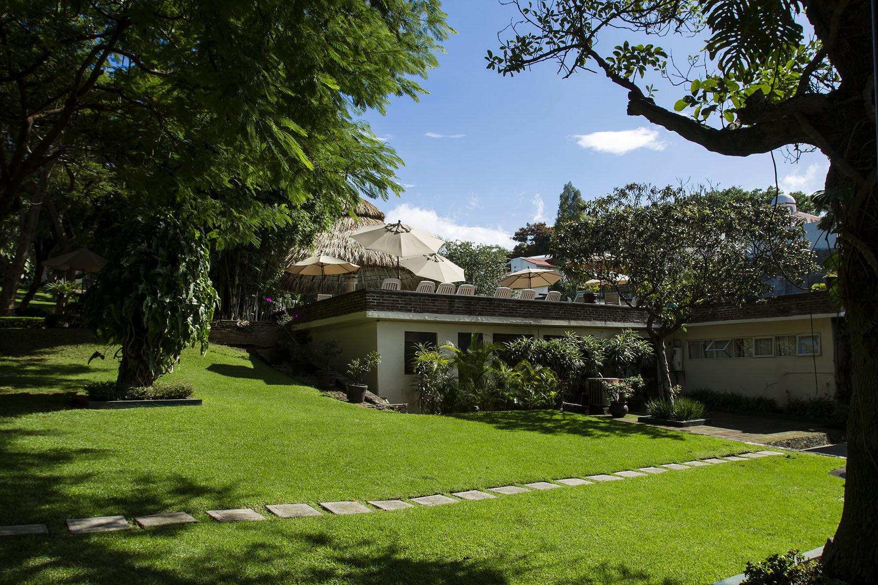 Hotel Cuernavaca Todo incluido