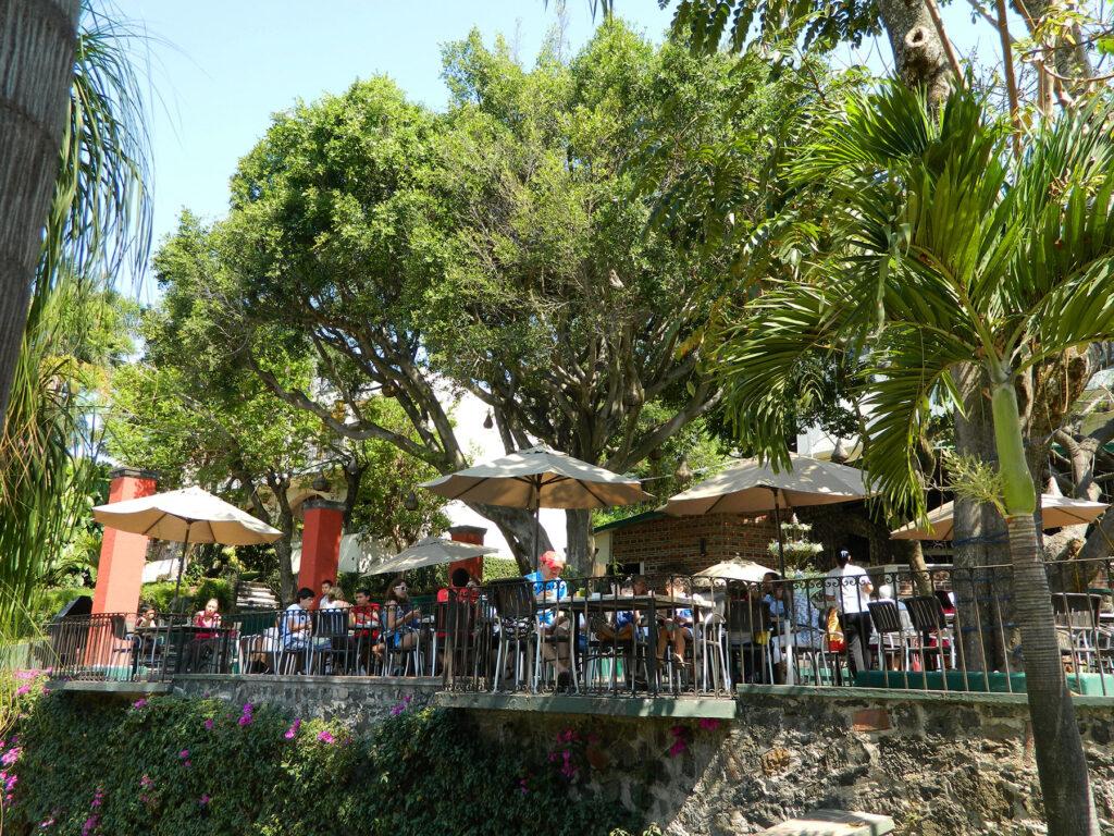 Restaurante Cuernavaca