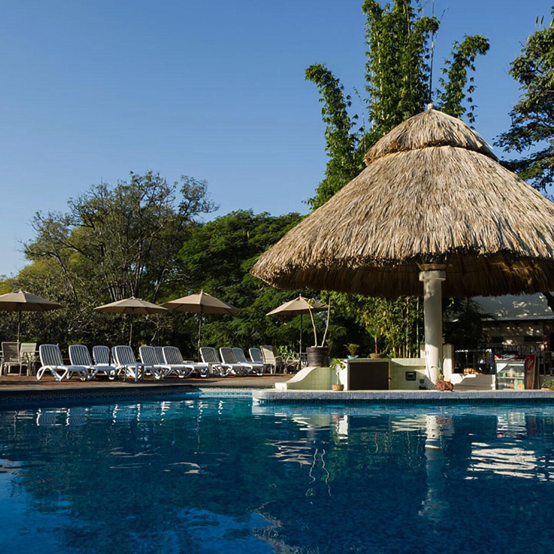Hoteles en Cuernavaca · Alberca climatizada y mejor tarifa garantizada directa
