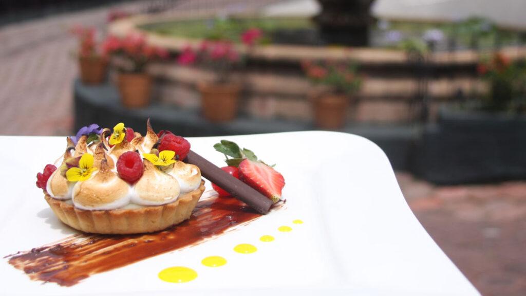 Buffet en Cuernavaca · Restaurantes · Alcatraces