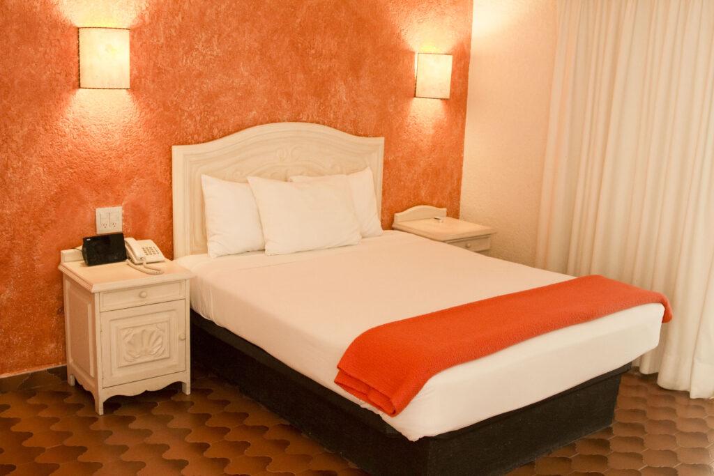 Habitaciones de Hoteles en Cuernavaca