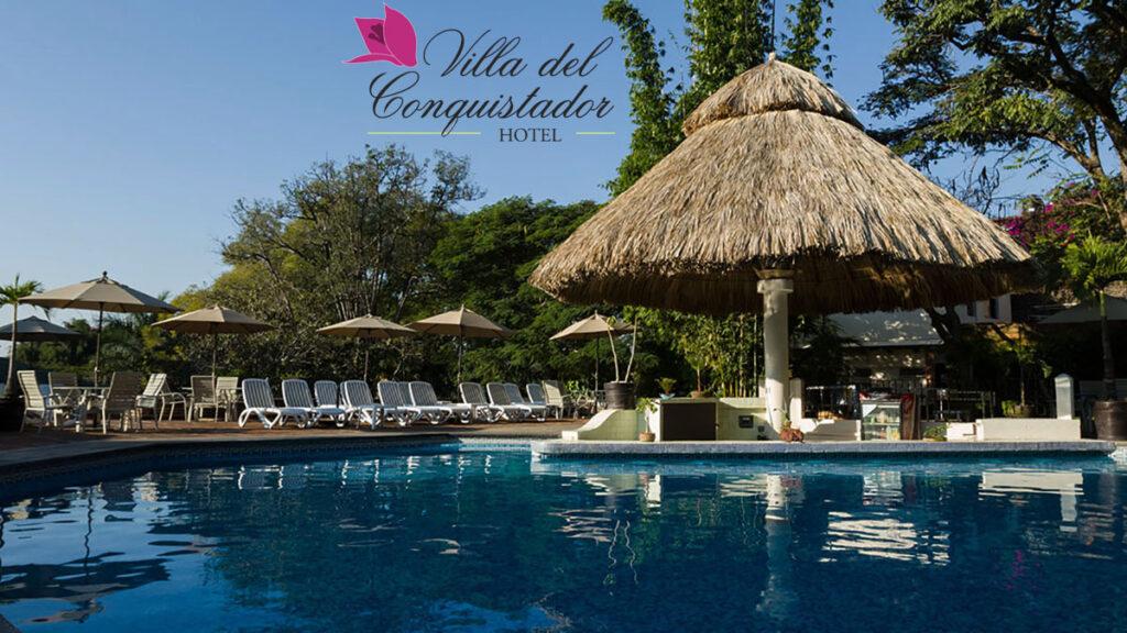 Hoteles en Cuernavaca