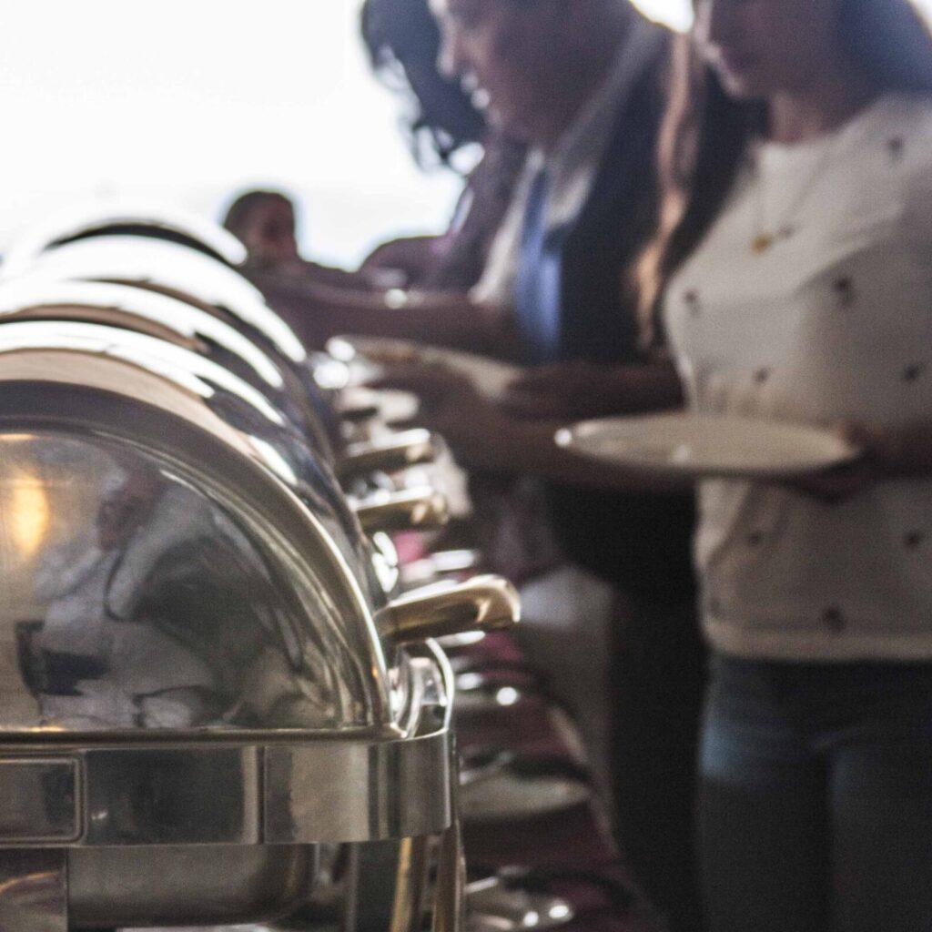 Restaurantes con desayuno buffet en Cuernavaca