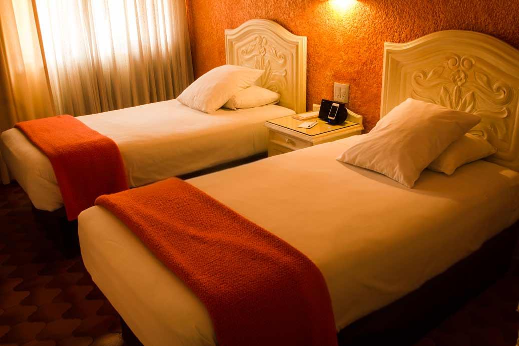 cuernavaca hotel villa